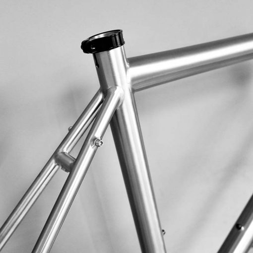 Colina Four Rear Stays