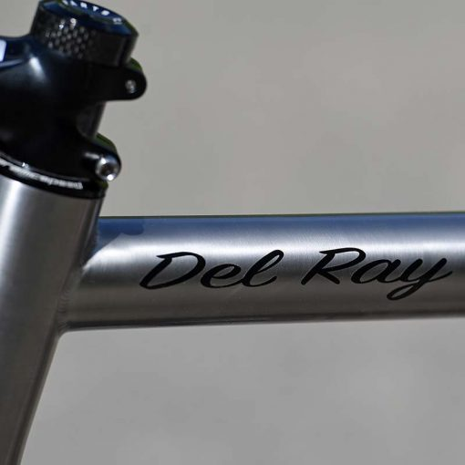 Del Ray Decal